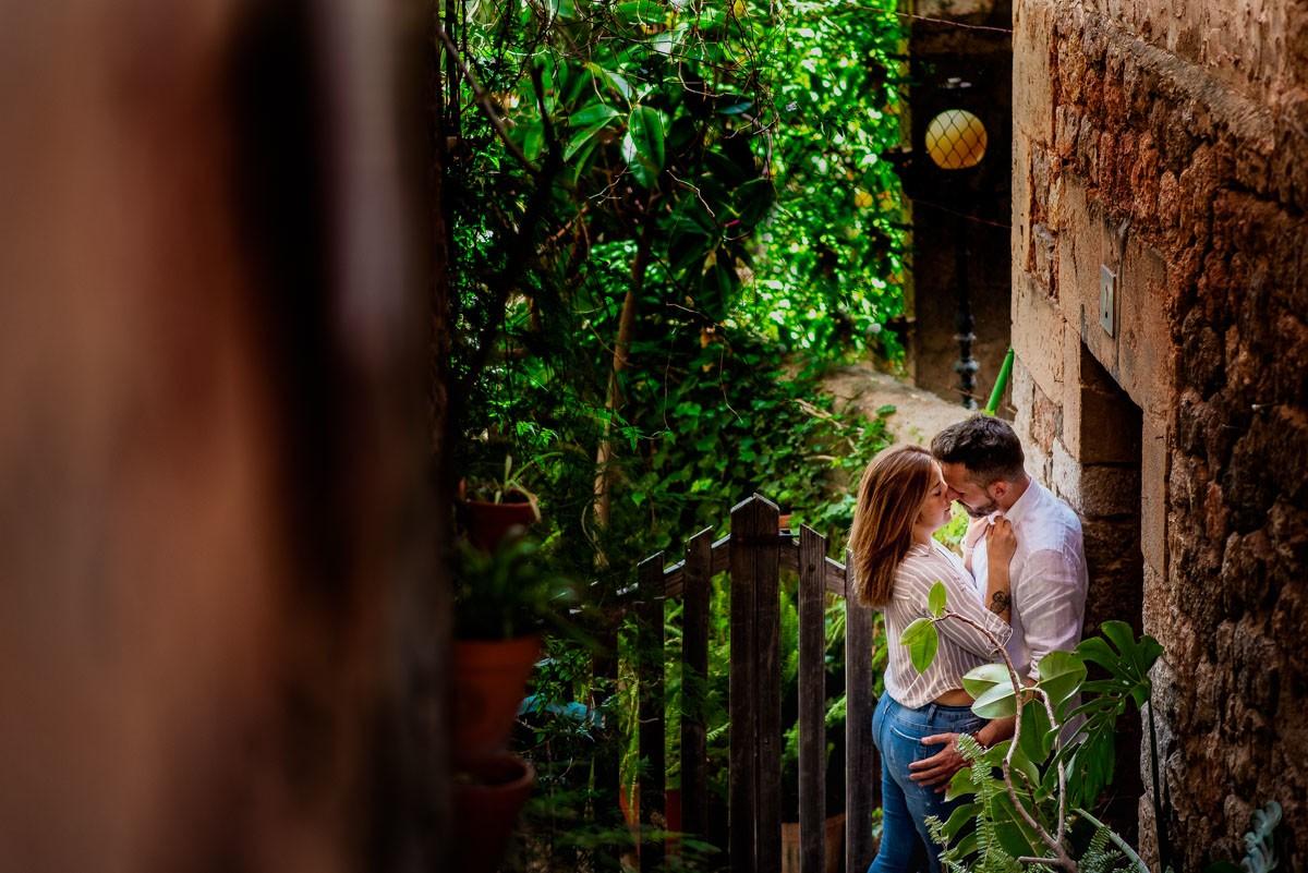 sesión de fotos de pareja en Valldemosa  02