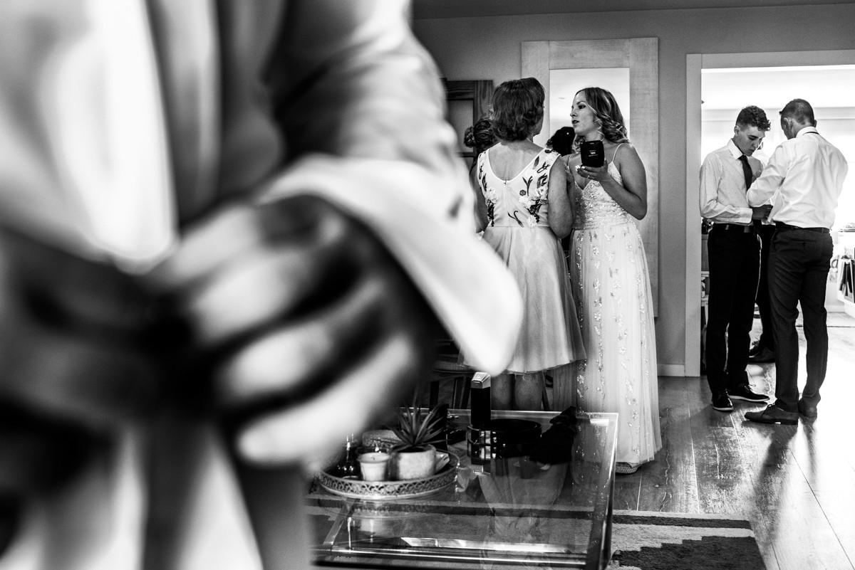 boda en Castillo Hotel Son Vida -4